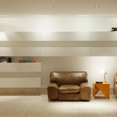 Apartamento TH
