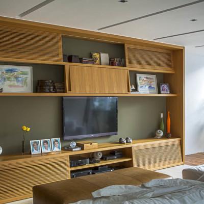 Apartamento CS